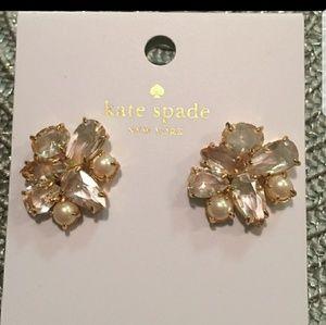 NWT Kate Spade earings